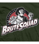 Andre The Giant Brute Squad T-shirt