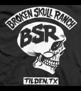BSR Rocker