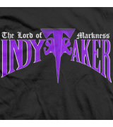 Young Bucks IndyTaker T-shirt