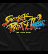 Young Bucks Superkick Turbo T-shirt