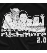 Young Bucks Rushmore 2.0 T-shirt