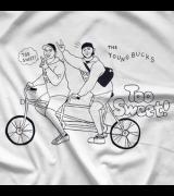 Young Bucks Tandem T-shirt