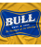Bull James High Life T-shirt