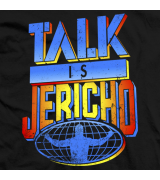 Chris Jericho Nitro T-shirt