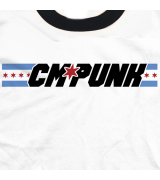 CM Punk CM Joe T-shirt
