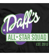 Daff's All Star Squad