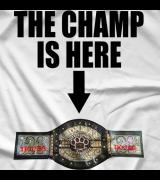 The DDT Pro Champ