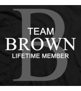 Team Brown