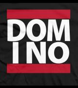 Domino RUN DMC Style