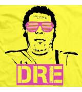 Andre The Giant DRE T-shirt