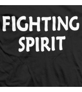Chris Hero Fighting Spirit T-shirt