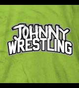 Johnny Wrestling Scratch