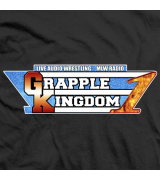 Grapple Kingdom