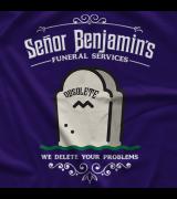 Matt Hardy Funeral Services T-shirt