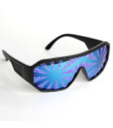 Holo Savage Glasses