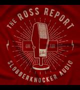 The Ross Report Jim Ross Jim Ross Retro T-shirt