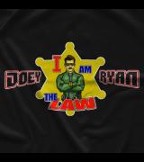 Joey Ryan Lucha Joey T-shirt