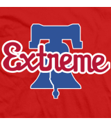 Joey Styles Extreme Phillies T-shirt