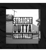 Straight Outta South Philly