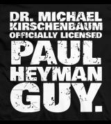 Dr. Michael Kirschenbaum