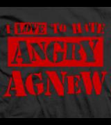 Angry Agnew