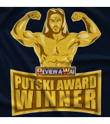 Putski Award Gold