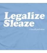 Legalize Sleaze Hoodie