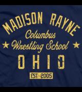 Columbus Wrestling School