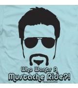 Mustache Ride?