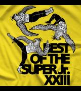 2016 Best Of The Super Jr. T-shirt
