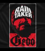 New Japan Pro Wrestling Gedo T-shirt