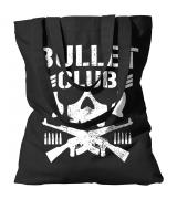 Bullet Club Tote