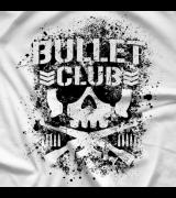 Bullet Club White T-shirt