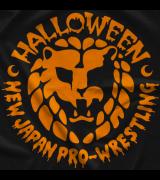 Lion Mark Halloween T-shirt