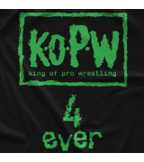 King Pro Forever - Taguchi