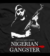 Nigerian Gangster