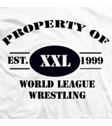 Property of World League Wrestling