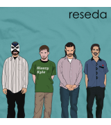 Weezer Reseda