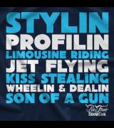 Stylin Profilin