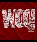 Ric Flair Show Wooo! T-shirt