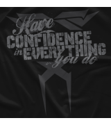 Confidence In Everything