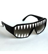 Shark Savage Glasses