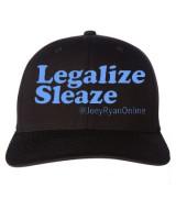Legalize Sleaze Hat