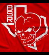 Steve Austin BSR TX T-shirt