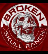 Steve Austin Howling Skull T-shirt