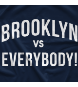 Brooklyn Vs