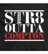 Str8 Outta Compton