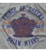 Brian Myers Prince