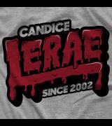"""- Clotheslined Apparel - Vintage Blend Soft T-shirt Candice LeRae """"#AndStill"""""""