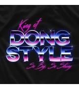 Joey Ryan K.O.D.S. T-shirt